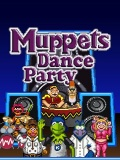 muppets dance party 240x320 mobile app for free download