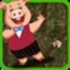 Nice Piggys Go Home mobile app for free download
