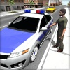 Police Car Driver 3D 20150804 mobile app for free download
