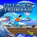 Quake Tsunami 128x128 1.1 mobile app for free download
