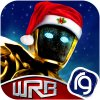 Real Steel World Robot Boxing 13.13.254 mobile app for free download