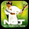 Roland Garros: Next Generation Tennis mobile app for free download