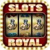 Slots Machine   Slots Royal 1.0 mobile app for free download