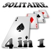 Solitaire Pack Patience Game 1.03 mobile app for free download