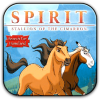 Spirit: Stallion of the Cimarron mobile app for free download