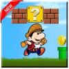Super Adventure Runner World 2.5 mobile app for free download