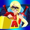 Super Heroes Dress Up Games 1.0 mobile app for free download