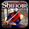 The Revenge of Shinobi mobile app for free download