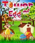 Tower of Egg 128x160 mobile app for free download