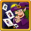 Witch Klondike Solitaire 1.1 mobile app for free download