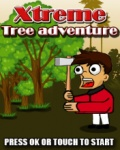 xtreme Tree Adventure mobile app for free download