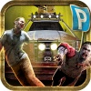 zombie car parking dead drive 1.0 mobile app for free download