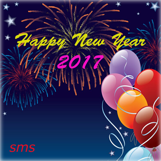 New Year 2017 Sms