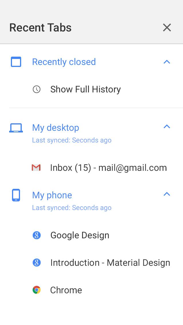 Chrome 41.0.2272.58
