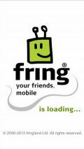 Fring Symbian