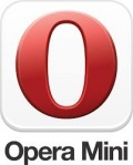 4G Opera Mini mobile app for free download