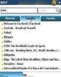 Bolt Browser (SE) mobile app for free download