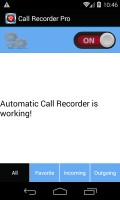 CallRecorder mobile app for free download