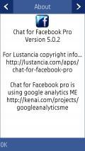 Chat Pro v5.0.2 mobile app for free download