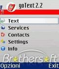 Go 2 Text mobile app for free download