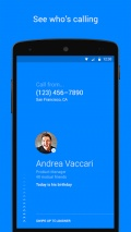 Hello   Caller ID & Blocking mobile app for free download
