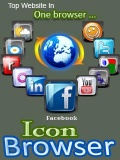 Icon Browser mobile app for free download