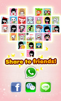 My Chat Sticker 2 for WhatsApp mobile app for free download