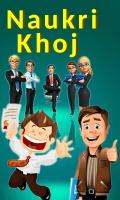 Naukri Khoj mobile app for free download