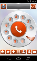 Old Phone Dialer mobile app for free download
