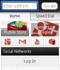OperaMini 7 mobile app for free download