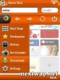 Opera mini firefox mobile app for free download