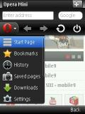 Opera mini latest browser mobile app for free download