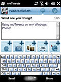 Panoramic moTweets v1.8.4 mobile app for free download