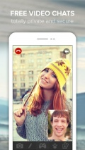 Rounds Video Chat, Call & Text mobile app for free download