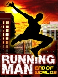 Runing Maan Game mobile app for free download