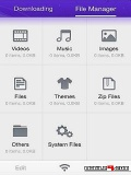 SS Uc Browser 9.2.1 mobile app for free download