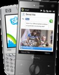 Skype 3 For Windows Mobile mobile app for free download