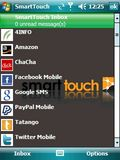 SmartTouch mobile mobile app for free download