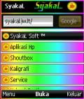SyakaL Opmin 7.1 mod mobile app for free download