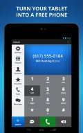 Talkatone free calls & texting mobile app for free download