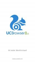 UCBrowser 8.8 mobile app for free download