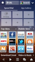 UC Browser New mobile app for free download