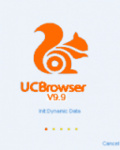 UC Web 9.9 (Orange Edition) mobile app for free download