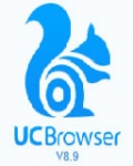Uc Browser 8.9 Original mobile app for free download