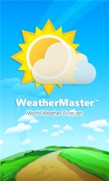 WeatherMaster 3.6.0.0 mobile app for free download