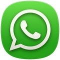 WhatsApp  v2.4.22 Nokia Asha S40 mobile app for free download