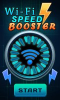 WiFi Speed Booster mobile app for free download