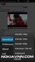 You Tube Downloader 2.3.12 mobile app for free download