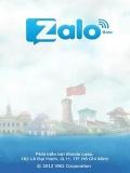 Zalo   Nhan gui yeu thuong mobile app for free download