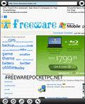 ZetaKey Webkit Browser mobile app for free download